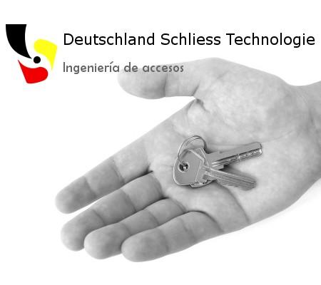 soluciones en planes de cierre, amaestramientos, cierre central, llave protegida